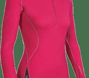 Närmast kroppen med Icebreaker