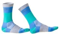 Footgloves: Röjk bjuder på strumpfrossa