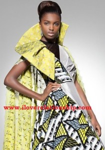 Ankara Stylish Fashion Designed
