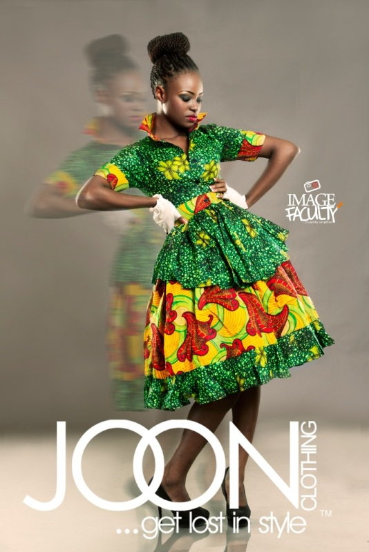 latest ankara fashion design