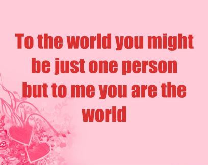 Sweet Love Text Message For Lovers