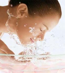 Healthy skin tanning
