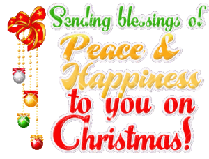 Christmas Greetings Messages for Your love Ones
