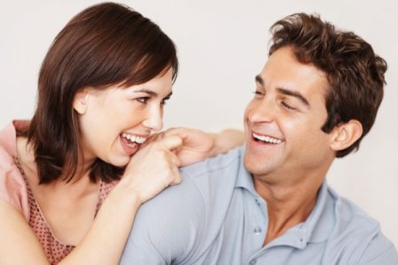 Why Women With Sense Of Humour Are Irresistible To Men