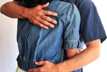 The Easy Steps To A Perfect Hugging You Should Learn