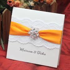 What Your wedding invitation Card Should Contain