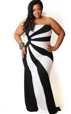 Fashion Tips To Consider For Ladies Who Are Plus Sized