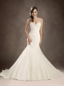 Wedding Dress Styles to Suit your Figure Check them Out (4)