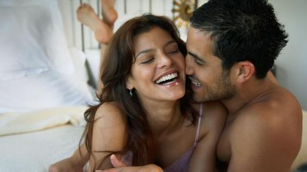 long-term Couples Can Spice Up Their Life