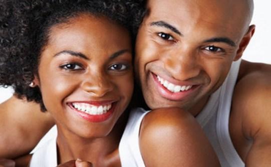 Relationship solid foundation