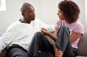How to Handle Glitches in a Relationship
