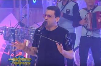 Raffy Diaz En Vivo De Extremo A Extremo Noviembre 21, 2015