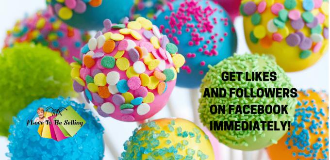 Get Likes On Facebook Immediately!
