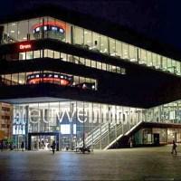 Biblioteca di Almere - Olanda