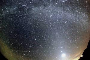 Stanotte esci fuori, hai un appuntamento con le stelle cadenti: è il giorno delle Orionidi