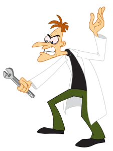 Dr.Heinsdoofenshmirtz