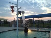Night Swims.