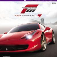Forza Motorsport 4, lunghissimo elenco delle auto e dei tracciati