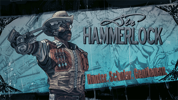 borderlands 2 dl sir hammerlocks big game hunt header