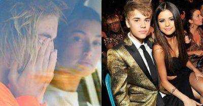 Justin Bieber Seen Crying After Selena Gomez Gets Hospitalised For Emotional Breakdown ...