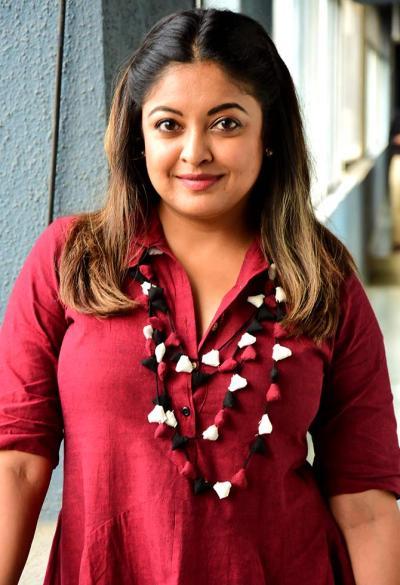 Tanushree Dutta is back! - Rediff.com Movies