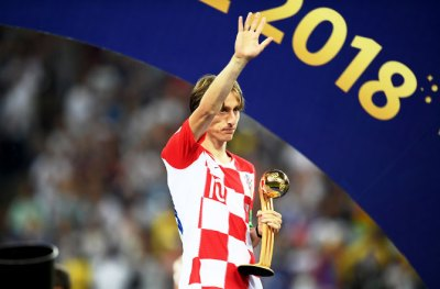 FIFA awards for 2018 World Cup. Who's won what? - Rediff.com Sports