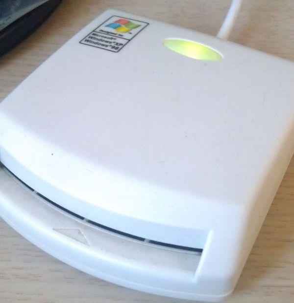 EZ100PU讀卡機驅動程式下載