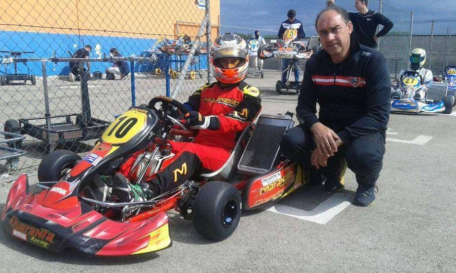 Quaranta Racing