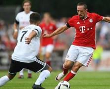 Video: Landshut vs Bayern Munich