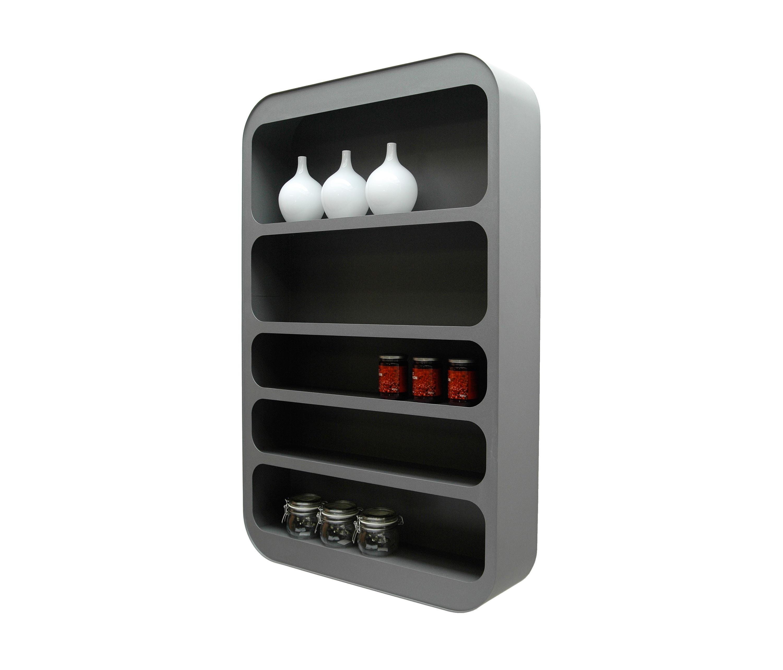 Fullsize Of Electronic Wall Shelf