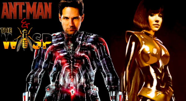 Ant Man 2  news  Ant man would be fighting side by side with the      Ant Man 2  news  Ant man would be fighting side by side with the Wasp  New  partners in crime may also be lovers in the upcoming movie