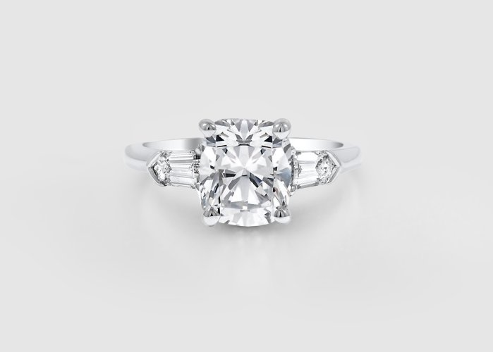 engagement ring trends of the past present and future brilliant earth wedding bands Engagement Ring Trends of the Past Present and Future Brilliant Earth