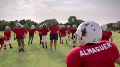 National Football League (NFL) TV Commercial, 'Montero Family' - iSpot.tv