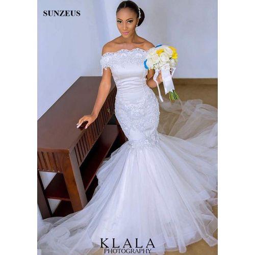 Medium Crop Of Expensive Wedding Dresses
