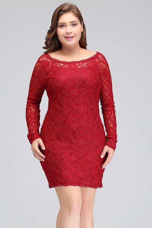 Medium Of Cheap Cocktail Dresses