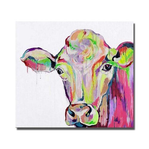 Medium Crop Of Cow Home Decor