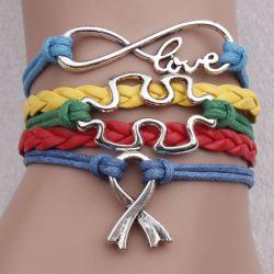 Small Of Custom Charm Bracelets