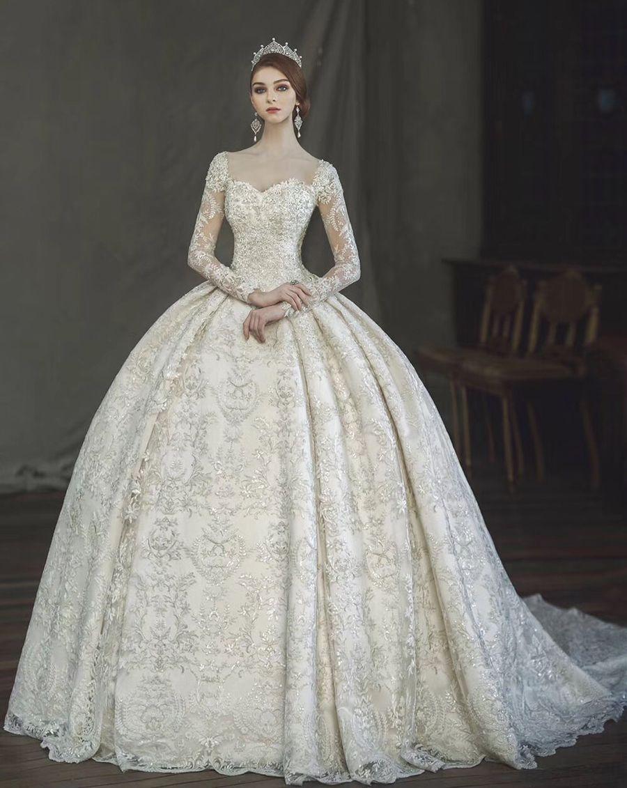 Fullsize Of Celtic Wedding Dresses