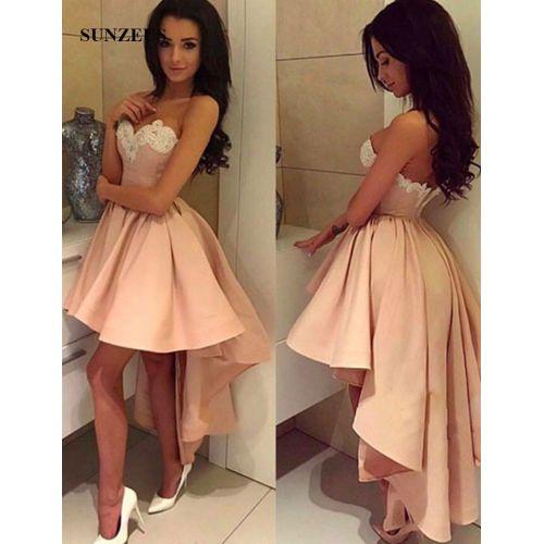 Medium Crop Of Prom Dresses For Short Girls