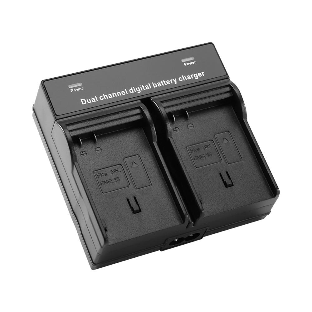 Picture Nikon En Charge En El15a Review En El15 Battery Camera Battery Charger Cameras dpreview En El15