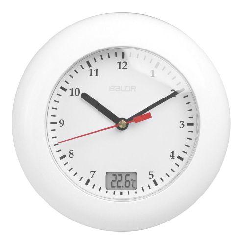 Medium Crop Of Unique Bathroom Clocks