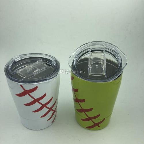 Medium Of Baseball Coffee Mug
