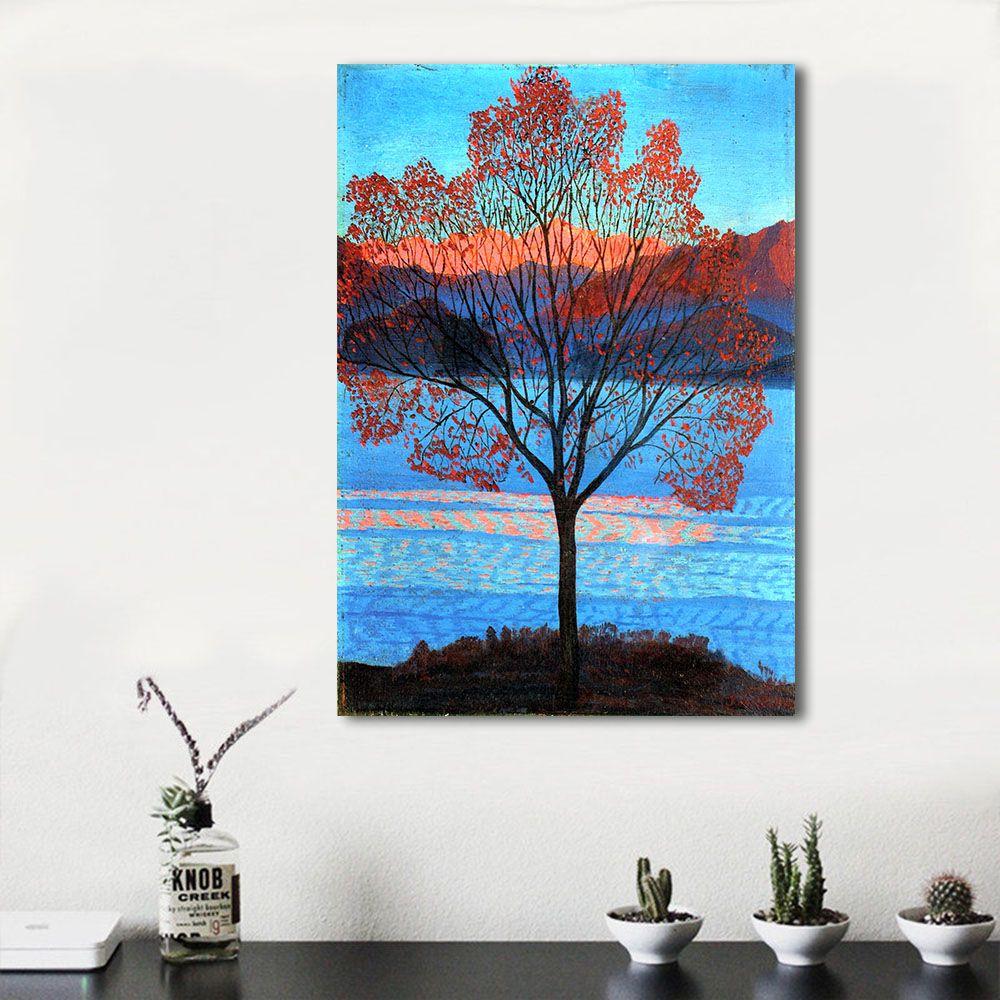 Fullsize Of Blue Maple Tree