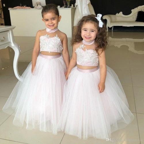 Medium Crop Of Toddler Flower Girl Dresses