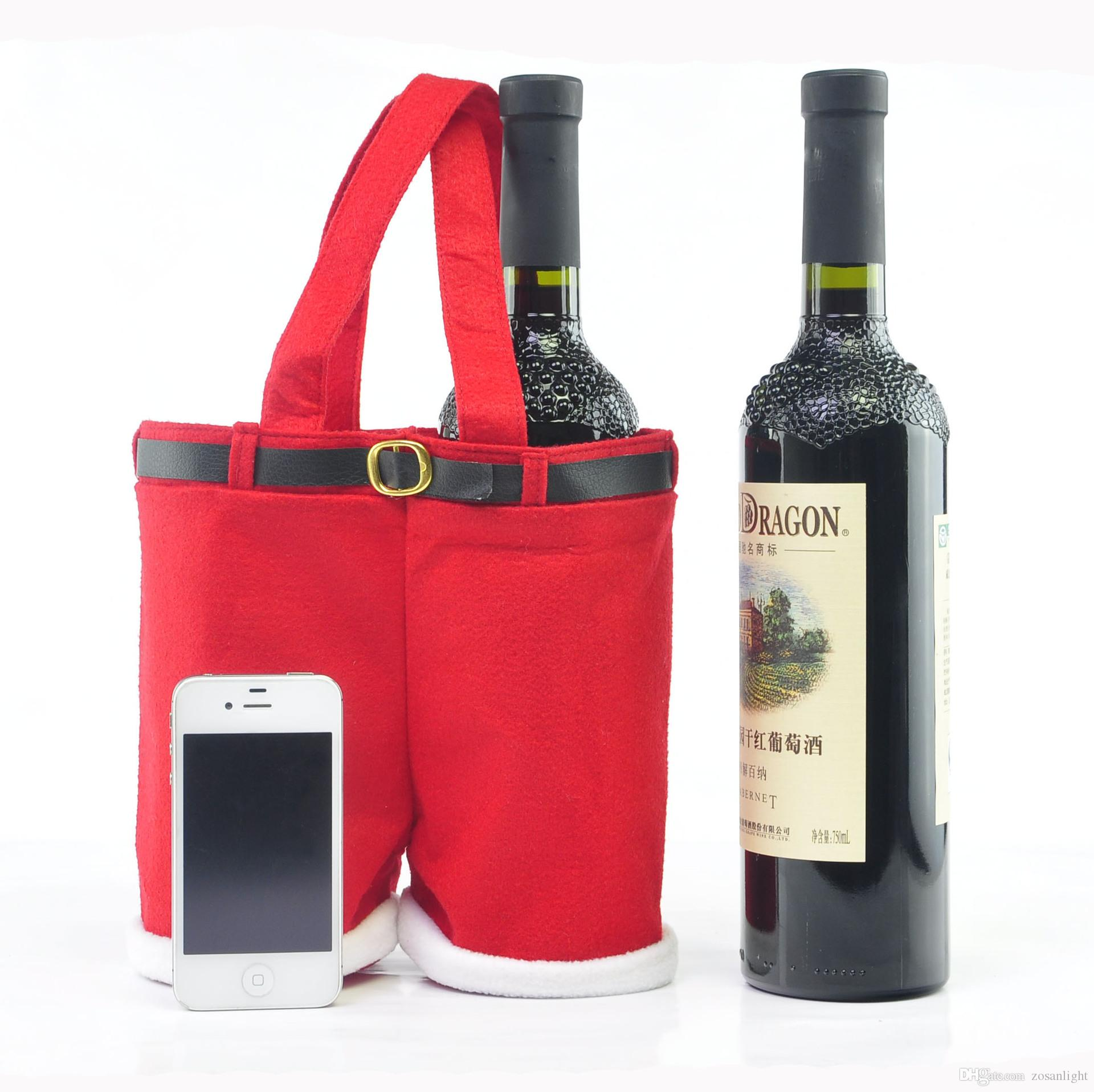 Fullsize Of Wine Gift Bags
