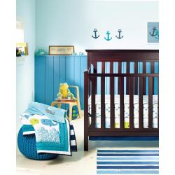 Small Crop Of Crib Bedding Set