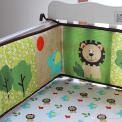 Small Crop Of Baby Boy Crib Bedding