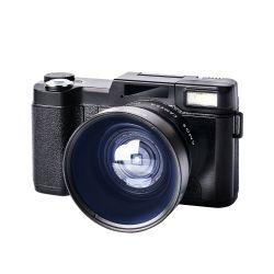 Small Crop Of Flip Screen Camera