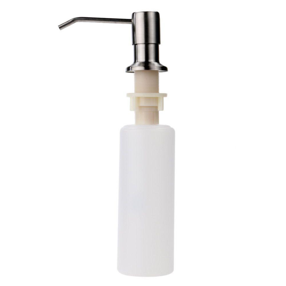 Fullsize Of Kitchen Soap Dispenser