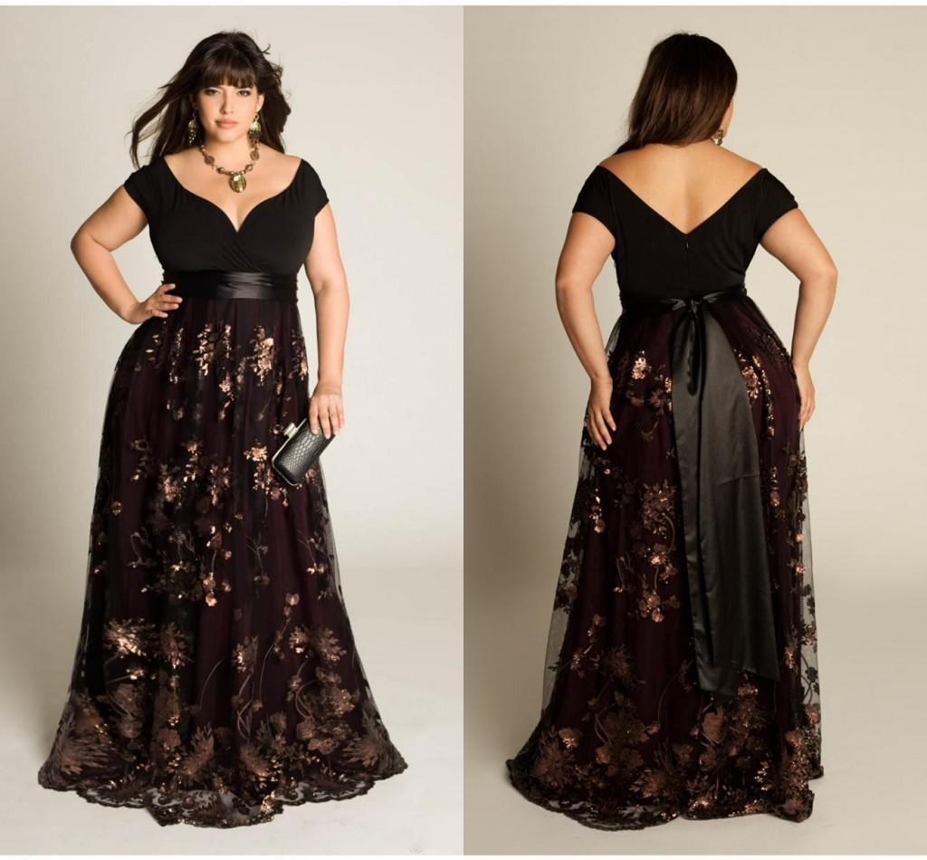 Fullsize Of Plus Size Party Dresses